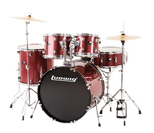 Up to 40% Off Acoustic Drums