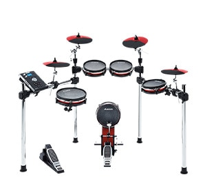 Up to 35% Off Electronic Drums
