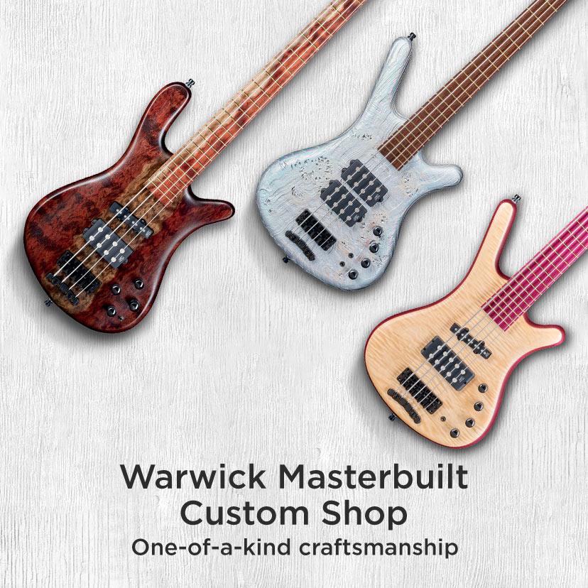Warwick | Musician's Friend
