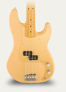 Fender® Precision Bass® Models