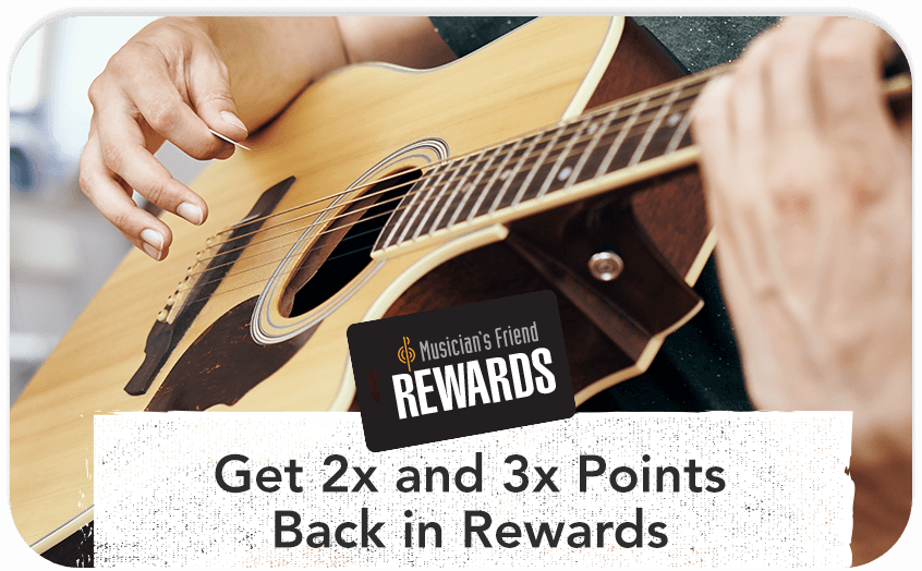Get 2 times and 3 times points back in rewards.