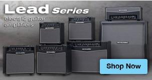 Acoustic Lead Series Amp