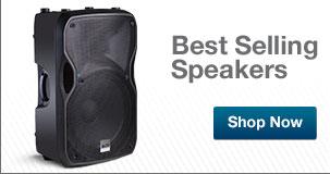 Alto Best Selling Speakers