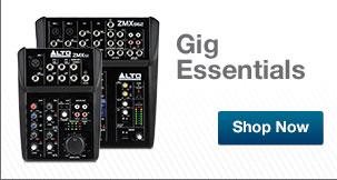 Alto Live Sound Packages