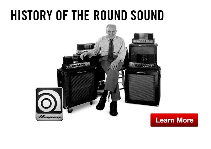 Ampeg History