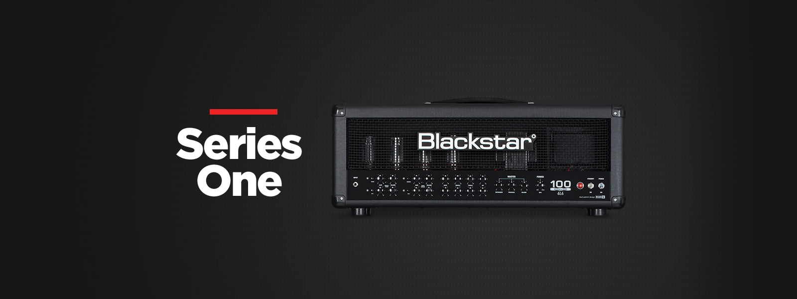 Blackstar Series One Amplifiers