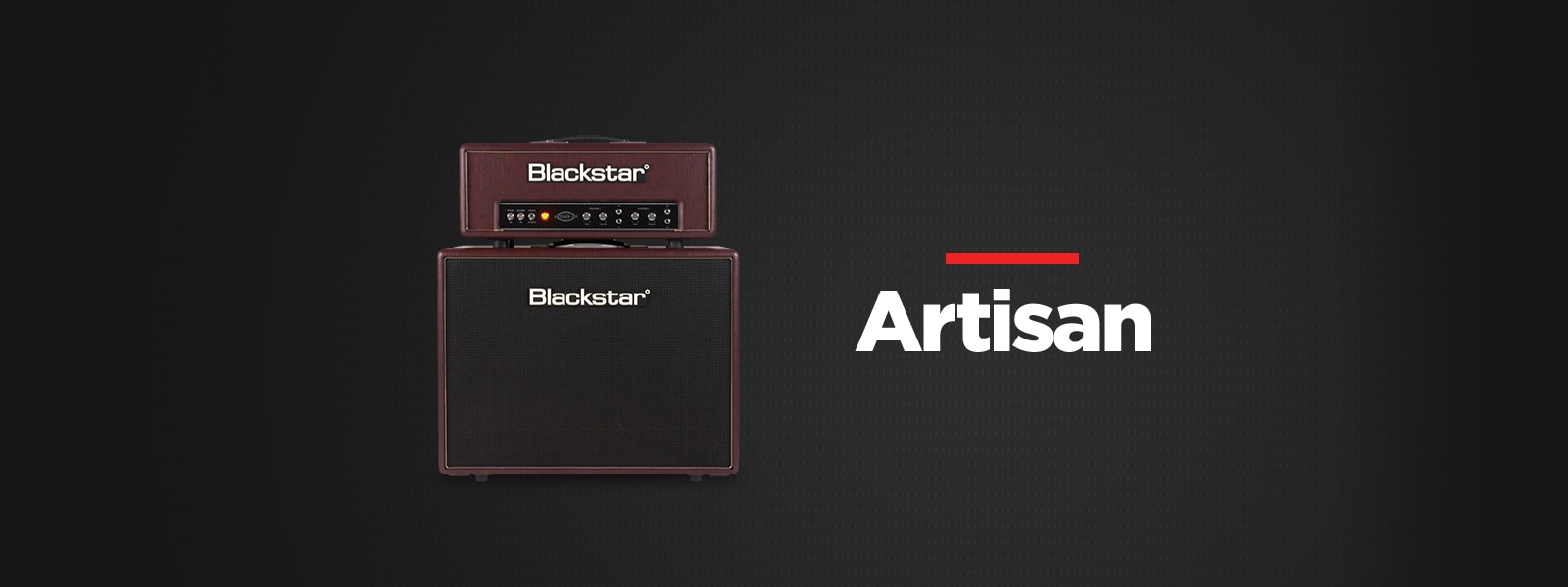 Blackstar Artison Amplifiers