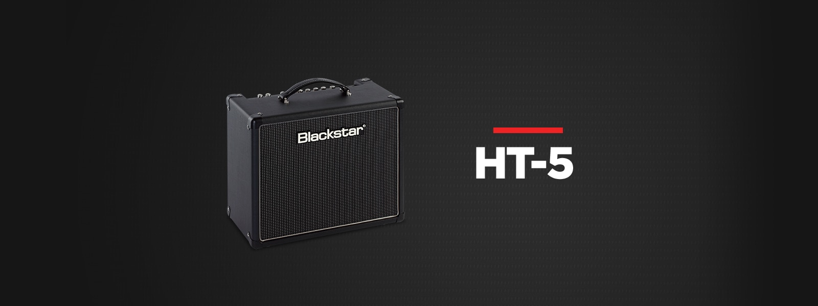 Blackstar HT-5 Series Amplifiers