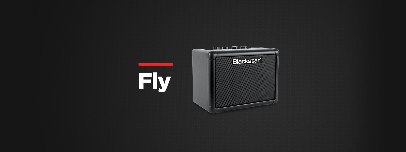Blackstar Fly Amplifiers