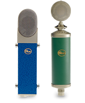 Blue Microphone Signature Series