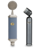 Blue Microphone Essential Series
