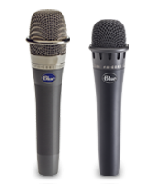 Blue Microphone Live Series