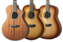 Breedlove Legacy Series Acoustic Guitars