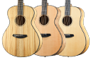 Breedlove Oregon Series Acoustic Guitars