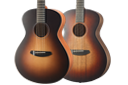 Breedlove USA Series Acoustic Guitars