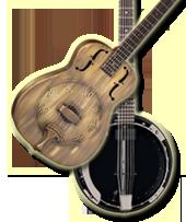 Dean Bluegrass