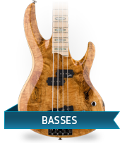ESP Bass Guitars