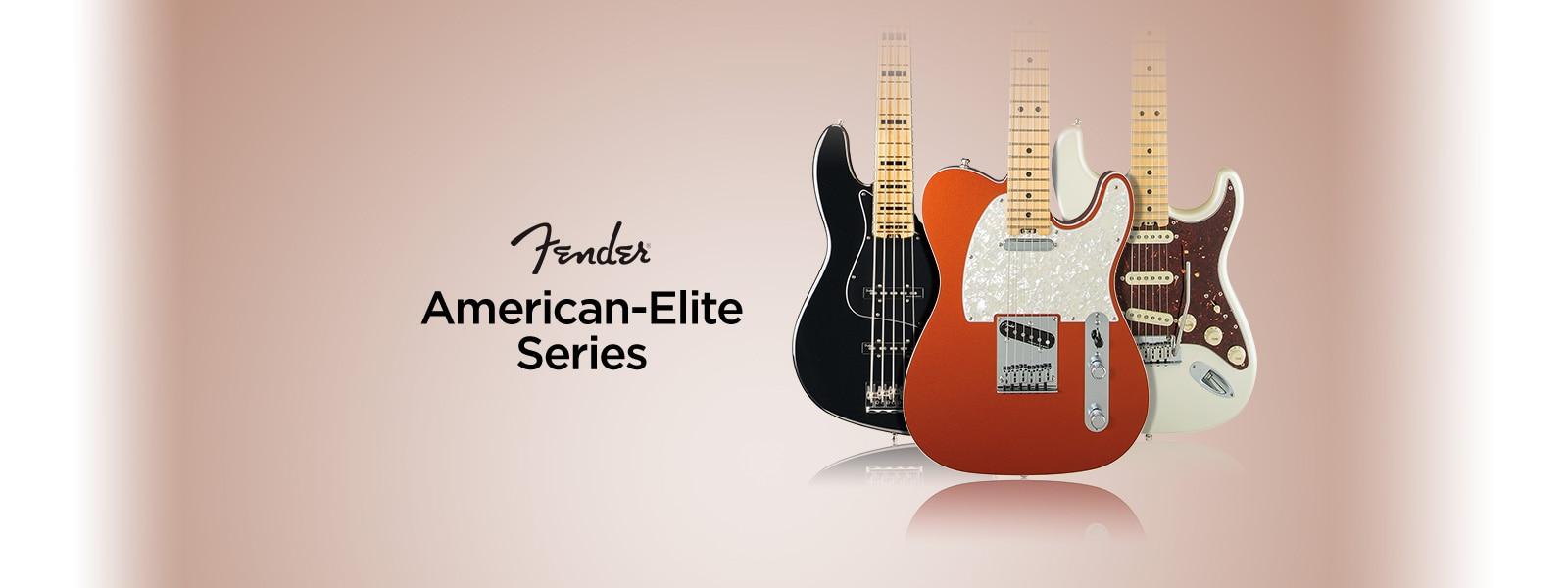 American Elite Series