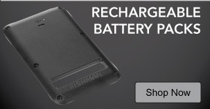 Fishman Fluence Rechargeable Battery Packs