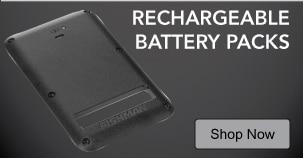 Fishman Fluence Rechargeable Battery Packs