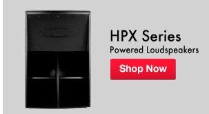 HPX Series