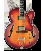 Ibanez Artcore Artstar Guitars