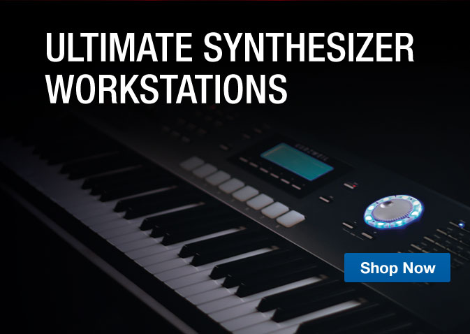 Ultimate Synthesizer