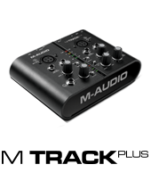 M-Audio Pro audio