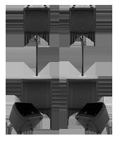 Mackie Loudspeakers