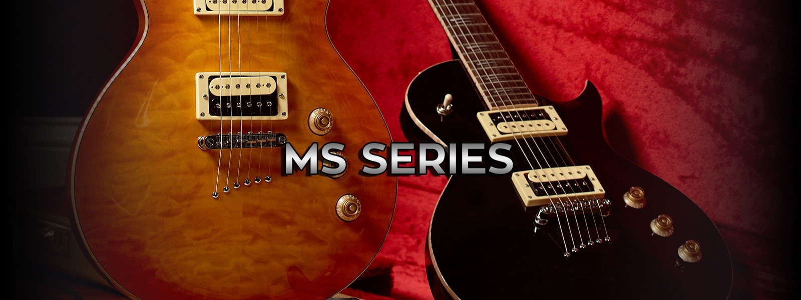Mitchell MS Series Electric guitars
