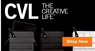 CVL The Creative Life