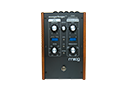 Moog Effects Pedals