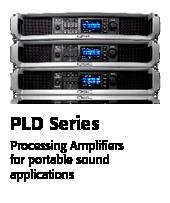 QSC PLD Series