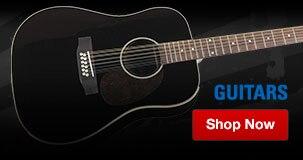 Rogue Guitars