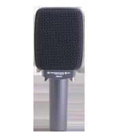 Sennheiser e609 SilverDynamic Guitar Microphone