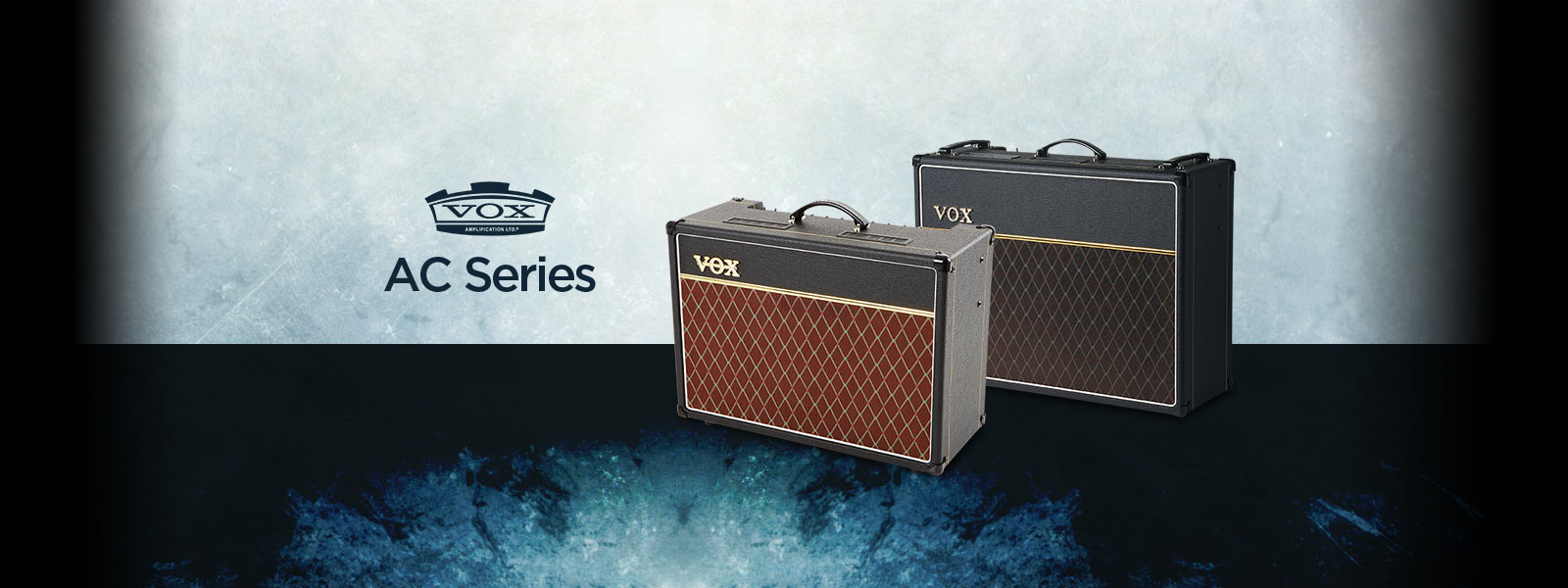 VOX AC Series Amplifiers