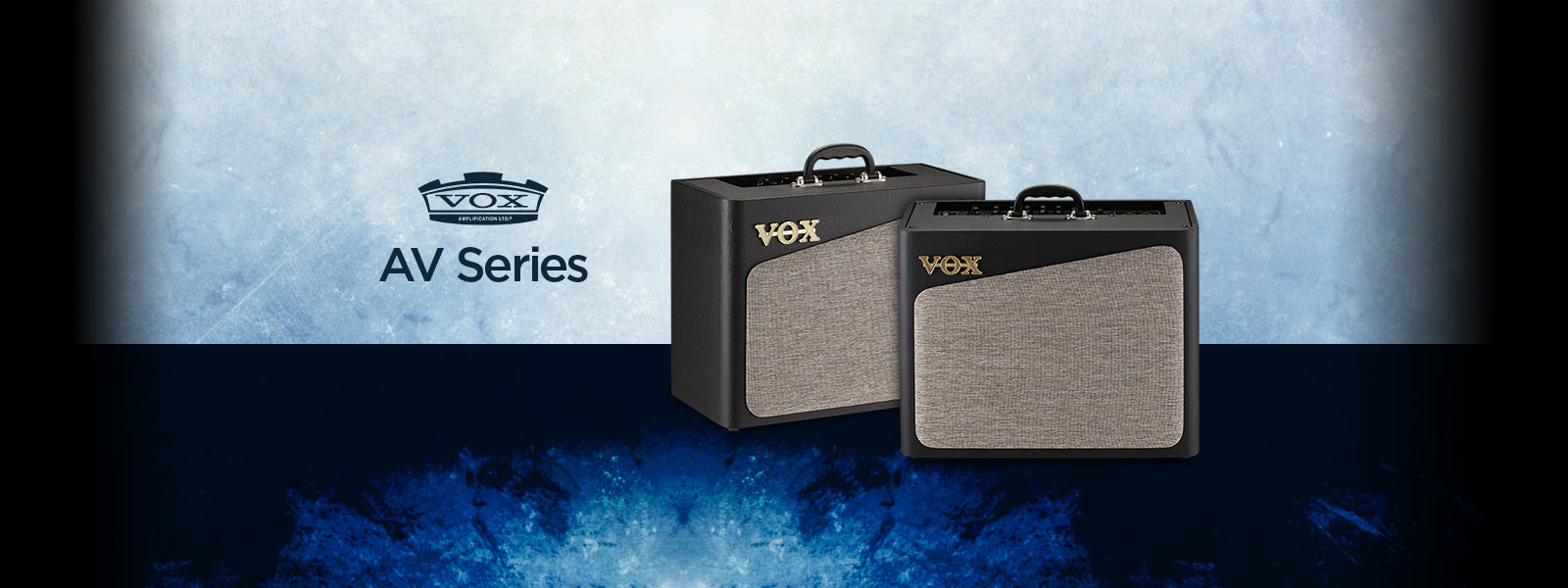 VOX A Vee Series Amplifiers