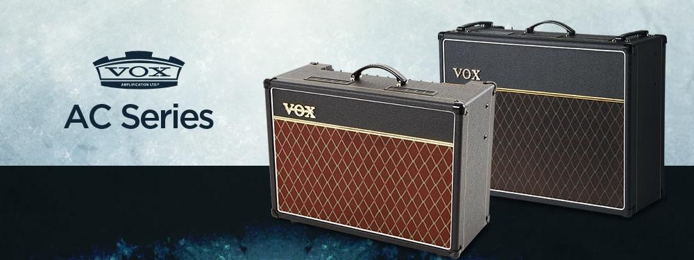VOX | Musician's Friend