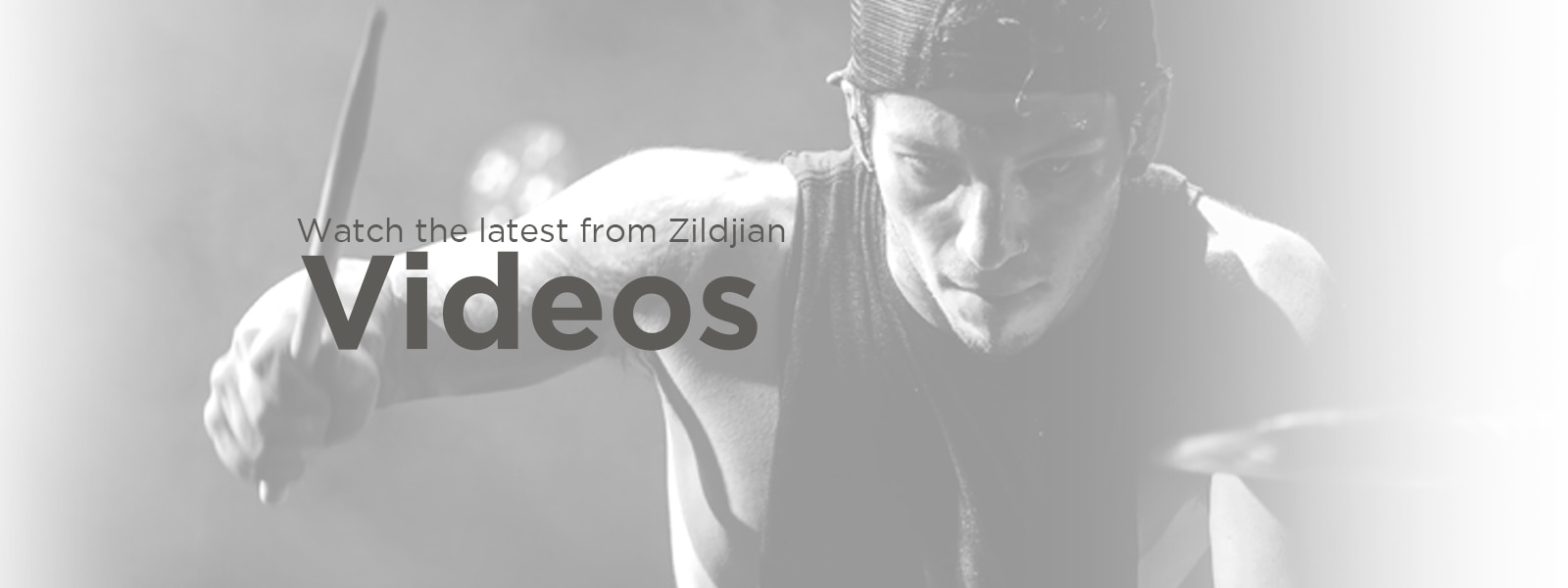 Zildjian Video