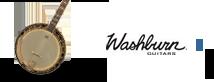 Washburn Banjos