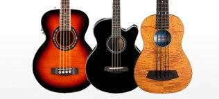 Shop Acoustic Basses