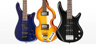 More Ways To Shop Basses