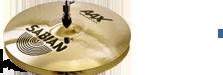 See All Hi Hat Cymbals