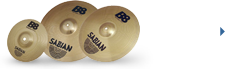 See All Cymbal Packs