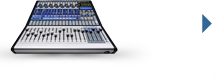 24 & 32 Input Digital Mixers