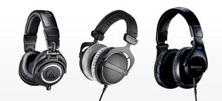 Shop Popular Headphone Brands