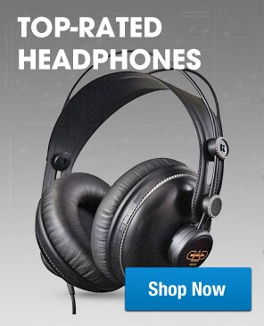 Top-Rated Headphones