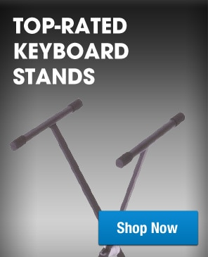 Top-Rated Keyboard Stands