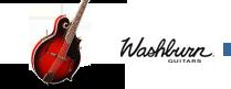 Washburn Mandolins