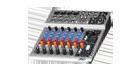 8 Input Mixers